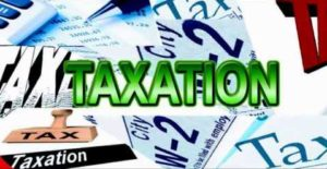 Minimize Estate Tax Now!